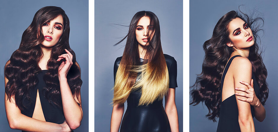 hair extensions salon weybridge, Surrey