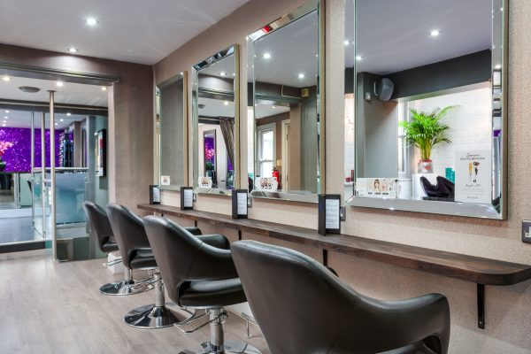 Collections Hair Club Luxury Hair Salon Weybridge, Surrey