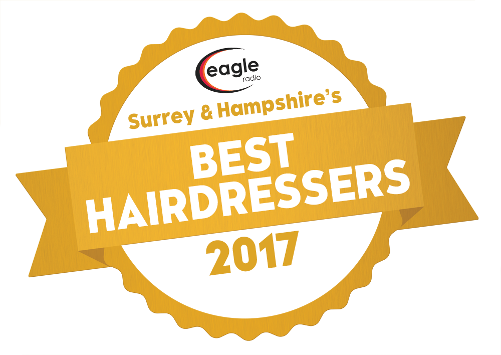 We Need Your Vote! Help Us Win 'Best Hairdresser' of the Year