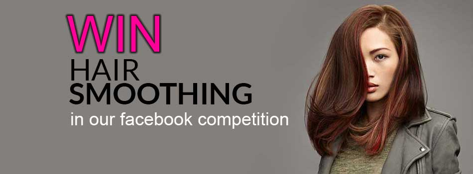 Facebook Smoothing Treatment competition