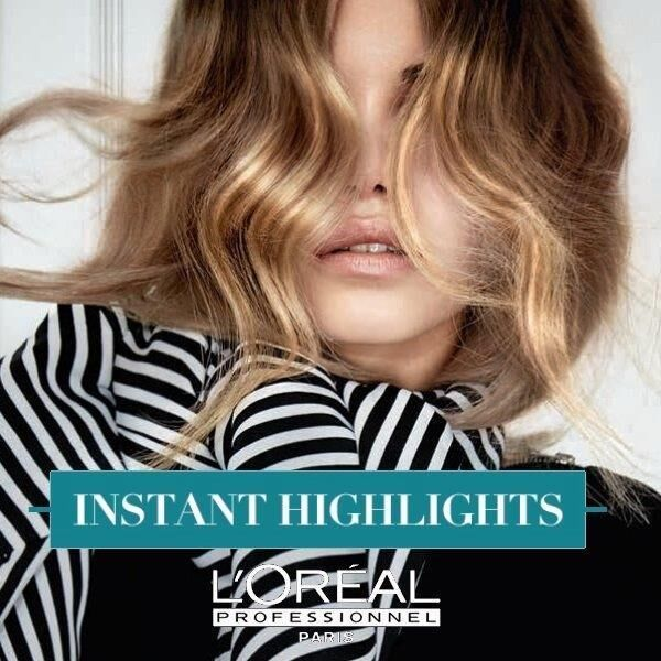 Introducing…L'Oreal Instant Highlights