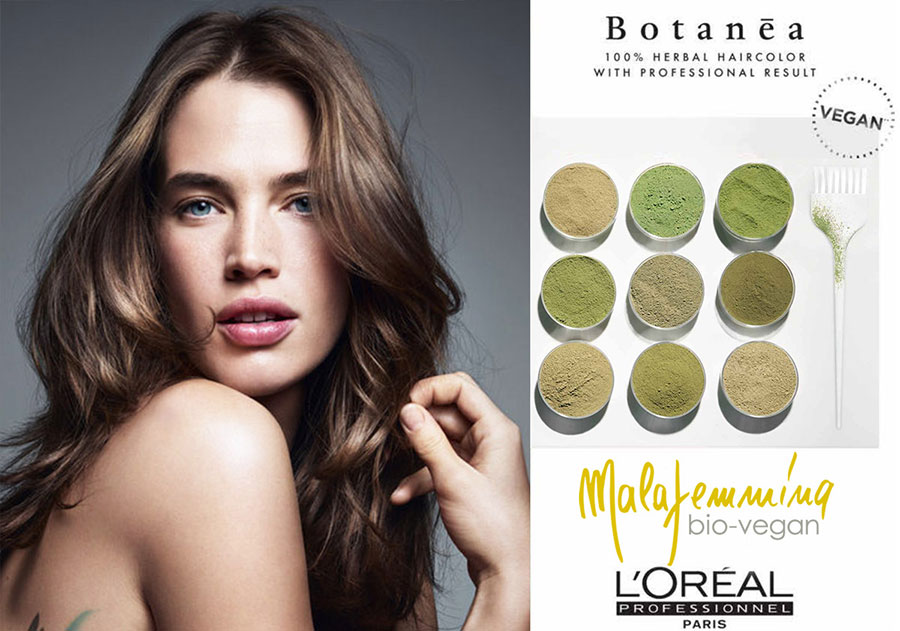 L'Oréal Launches 100% Vegan Hair Dye - Available NOW In-Salon!