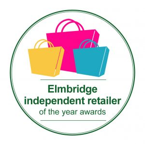 We Need Your Vote - Help Us Win Independent Retailer of the Year