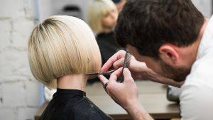 Hair colour consultation Weybridge salon