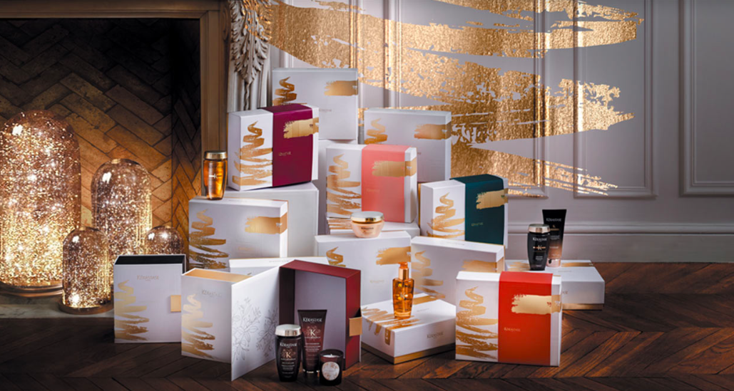 Christmas Gift Sets 2019.Kerastase Christmas Gift Sets