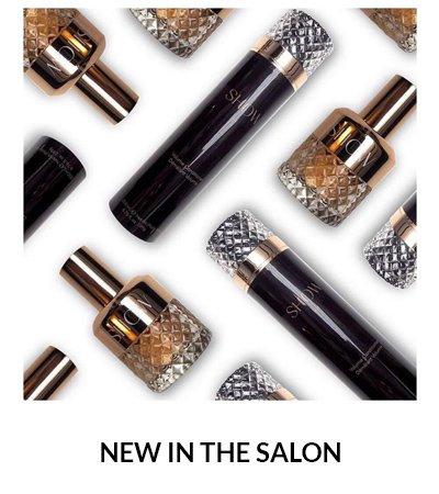 SHOW BeautyLuxurious Styling Range  – Now Available In Salon!