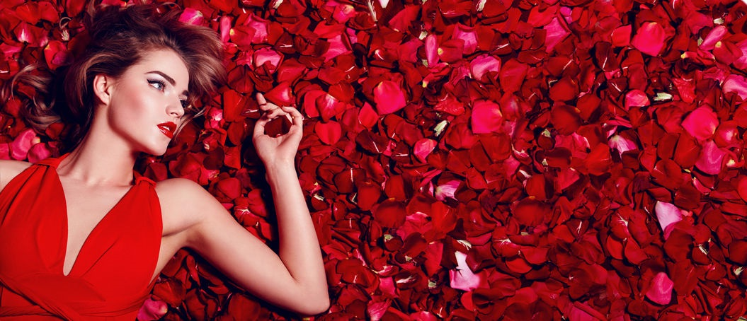 Valentine's Day Hair & Beauty Guide, Collections Hair Club, Surrey