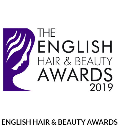 Collections Hair Club Scoop 'Hair Salon of The Year' Award
