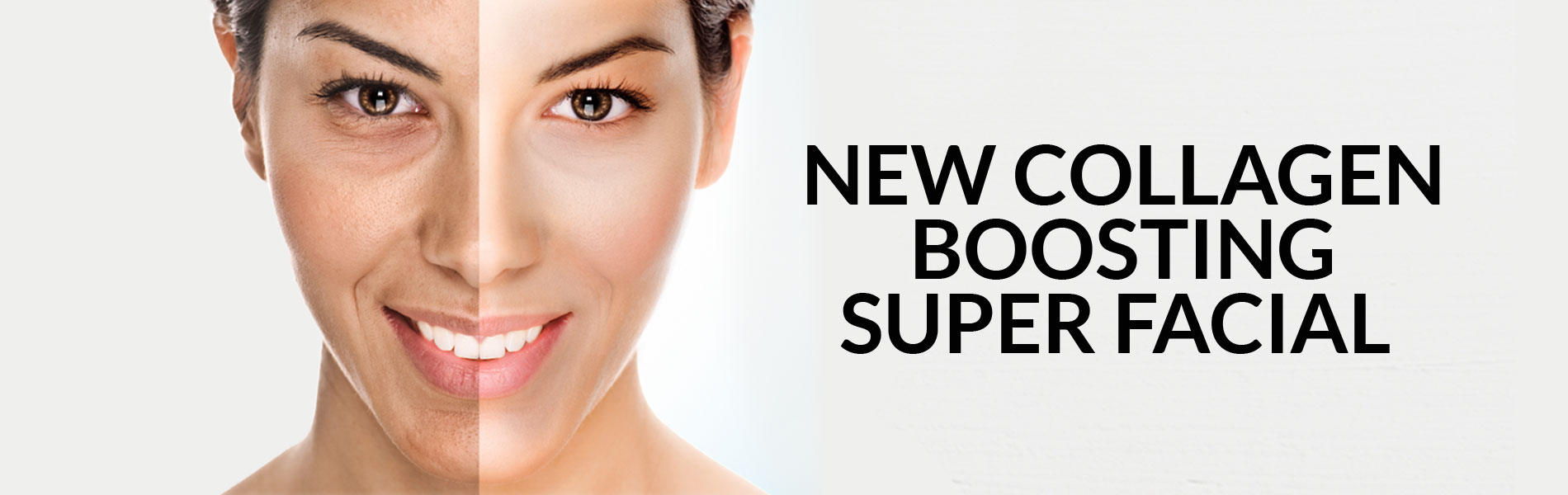 Collections 4 in 1 Collagen Boosting Super Facial