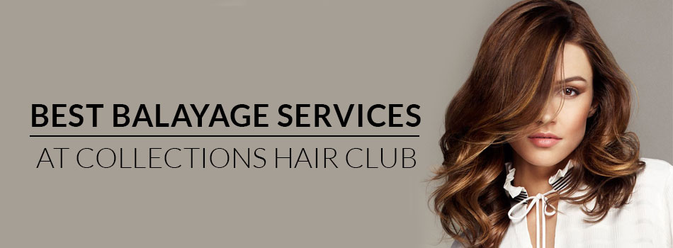 best balayage salon Surrey