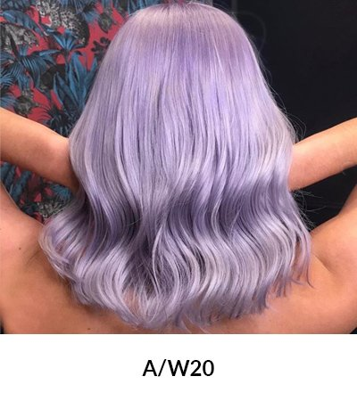 Autumn/ Winter Hair Colour Trends You're Going To Love