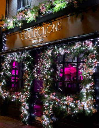 Collections Christmas