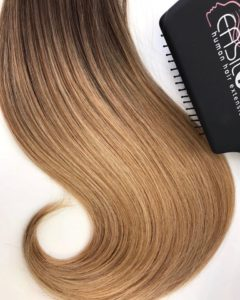 Easilocks Hair Extensions Top Surrey Salon