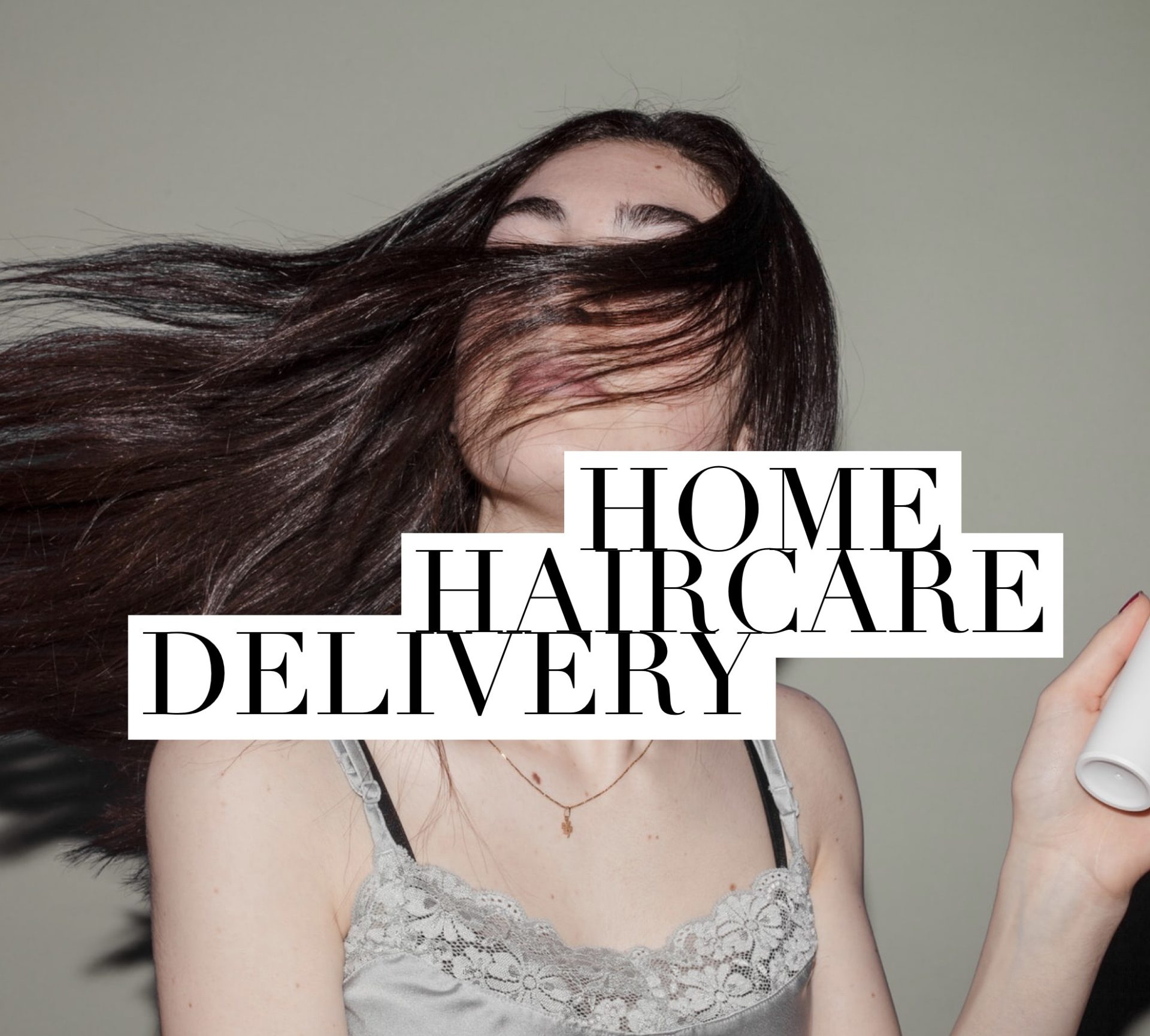 Home Haircare Package