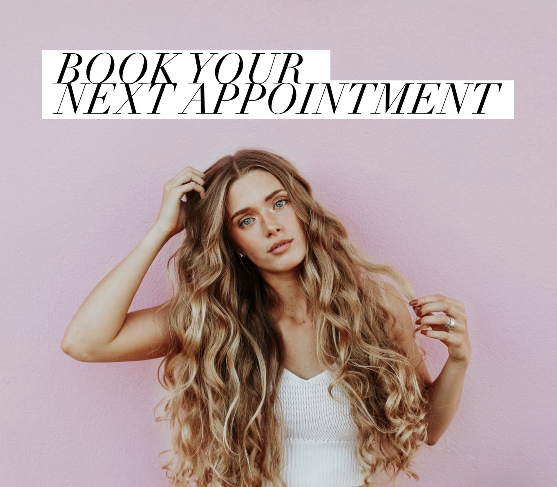 Beat The Rush: Pre-Book Upcoming Appointments