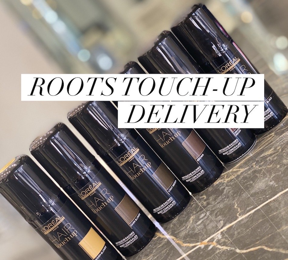 Root Touch-Up: Grey Hair Coverage Whilst On Lockdown