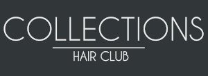 Collections Hair Club - Logo