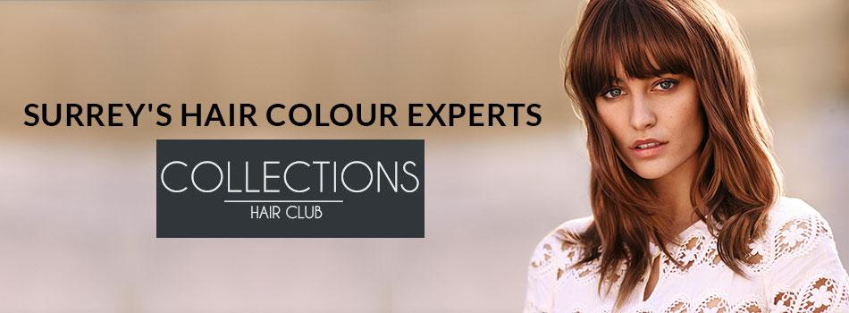 Surreys Hair Colour Experts banner 1
