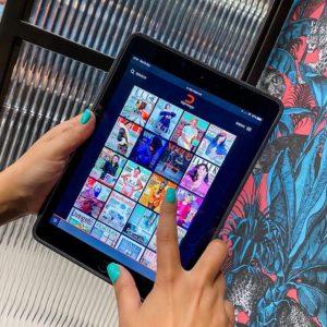 Digital Magazines Collections Salon Surrey