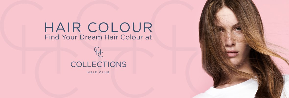 Collections Hair Colour Banner 3