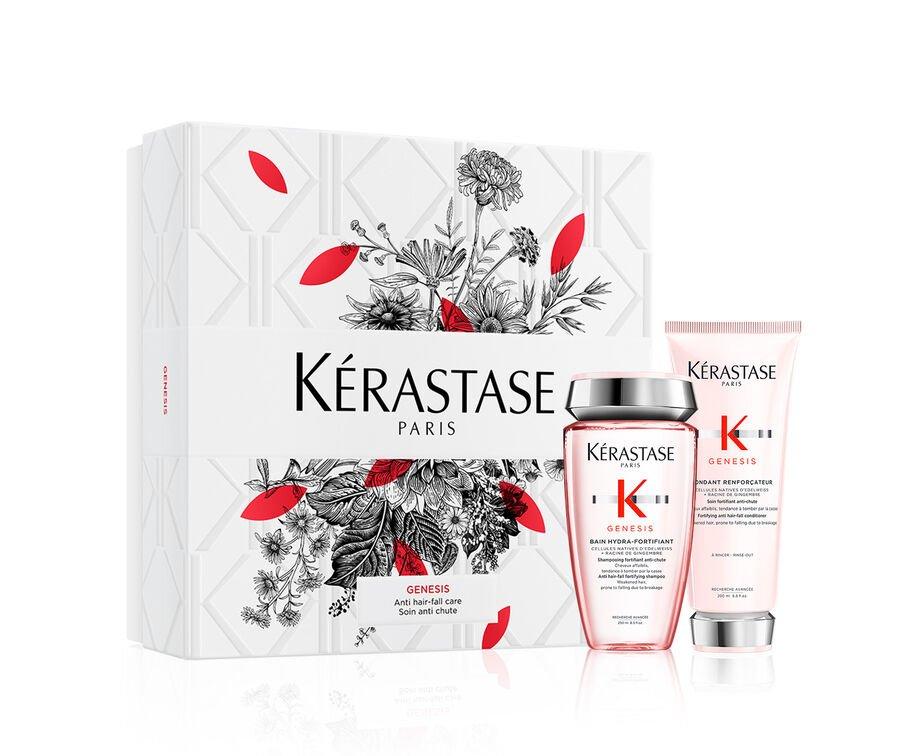 Get 20% OFF Kérastase Spring Gift Sets