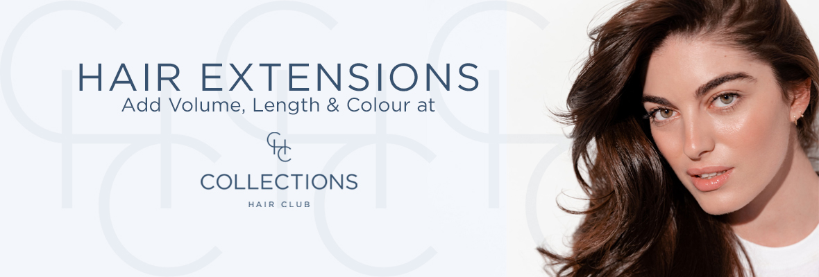 Collections Hair Extensions