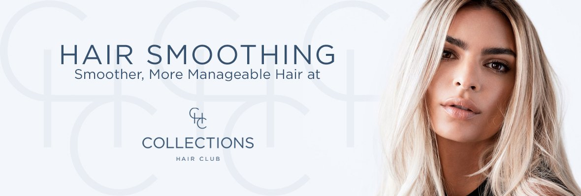 Collections Hair Smoothing
