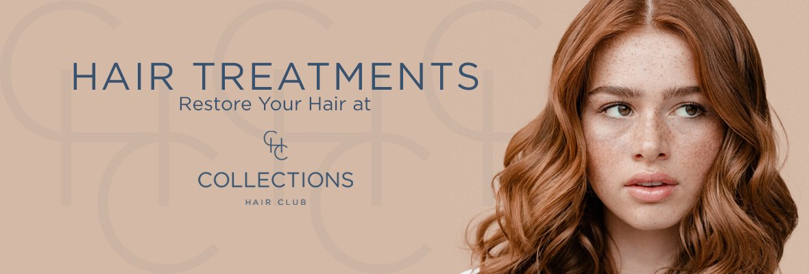 Collections Hair Treatments