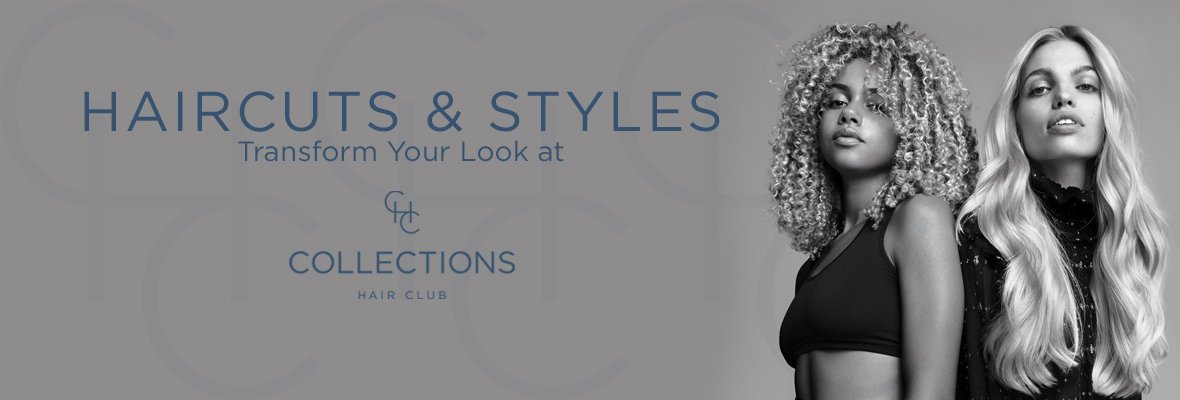 Collections Haircuts styles