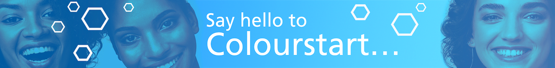 Say Hello To Colourstart