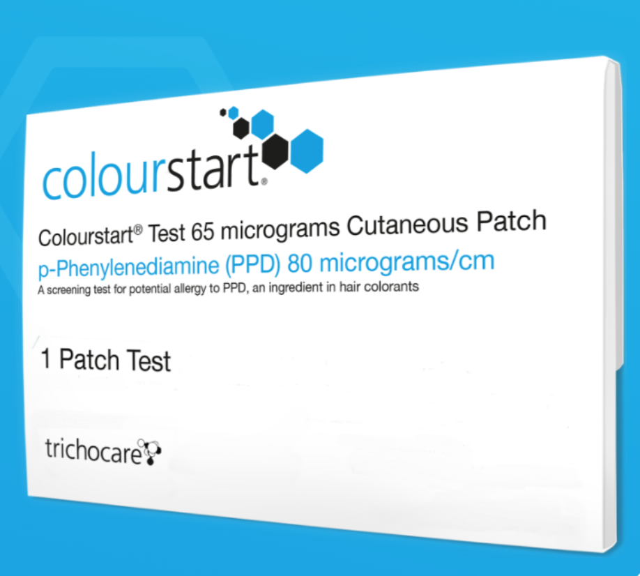 Introducing Colourstart – The MHRA Approved Colour Patch Test