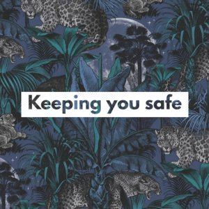 Keeping You Safe at Collections Salon Weybridge