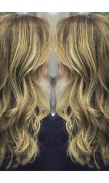 balayage hair salon weybridge