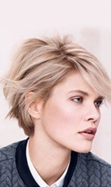 Hair Cuts and Styles at Collections Hair Club Salon in Weybridge