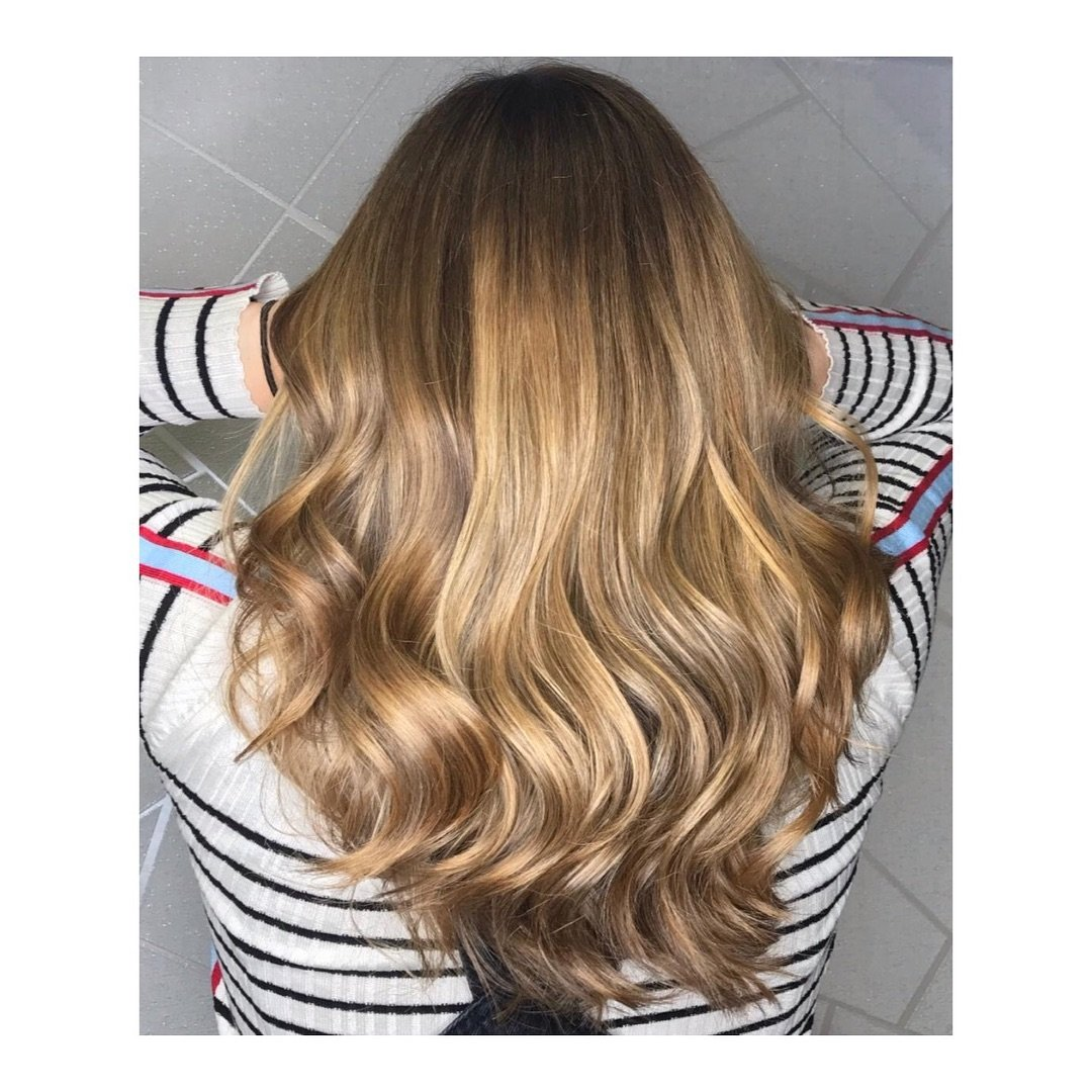 All You Need To Know About Balayage Hair Colour at Collections Hair Club in Weybridge
